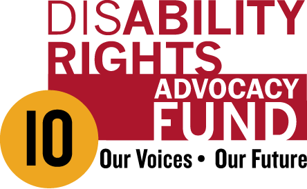 Disability Advocates Concerned By Plan >> Board Of Directors Disability Rights Advocacy Fund